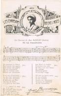 JEAN RAMEAU - Les Chansons Illustrées - Les Chansons De Cheu Nous - La Claudinette - France