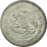Monnaie, Mexique, Peso, 1986, Mexico City, SPL, Stainless Steel, KM:496 - Mexique