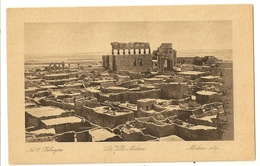 S7153 - Palmyre (N°11) - La Ville Moderne - Syrie