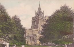 AYLESBURY - ST MARYS CHURCH - Buckinghamshire