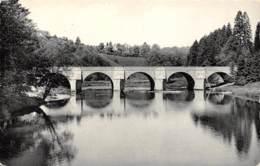 CHINY S/Semois - Le Pont St-Nicolas - Chiny
