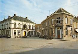 CPM - HAMME - Gemeentehuis - Hamme