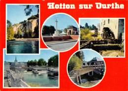 CPM - HOTTON-sur-OURTHE - Hotton