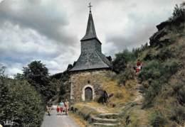 CPM - LA ROCHE-EN-ARDENNE - Chapelle Sainte-Marguerite - La-Roche-en-Ardenne