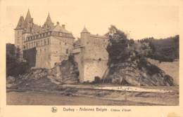 DURBUY - Ardennes Belges - Château D'Ursel - Durbuy