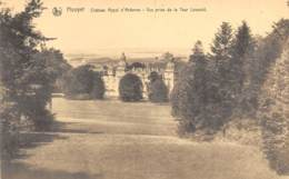 HOUYET - Château Royal D'Ardenne - Vue Prise De La Tour Léopold - Houyet