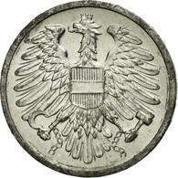Monnaie, Autriche, 2 Groschen, 1977, TTB, Aluminium, KM:2876 - Autriche