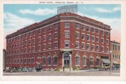 Kentucky Bowling Green Helm Hotel - Bowling Green