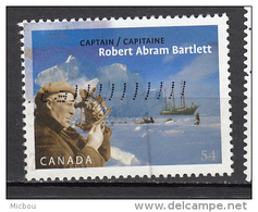 Canada, Polaire, Polar, Bateau, Boat, Sextan, Astronomie, Astronomy - Polar Ships & Icebreakers