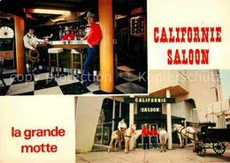 12864081 La Grande-Motte Snack Bar Californie Saloon Imperial II La Grande-Motte - France