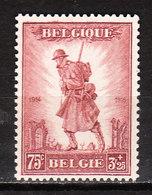 351*  Infanterie - Bonne Valeur - MH* - LUXE!!!! - Belgique