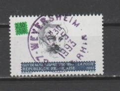 FRANCE / 1993 / Y&T N° 2799 - Oblitération Du 13/05/1993. SUPERBE ! - France