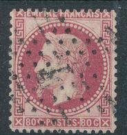 N°32 ETOILE DE PARIS - 1863-1870 Napoleon III With Laurels