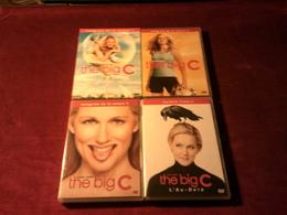 LES 4 SAISON   DE  THE BIG C   10 DVD - DVD