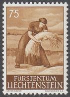 LIECHTENSTEIN     SCOTT NO.  343     MNH    YEAR  1959 - Liechtenstein