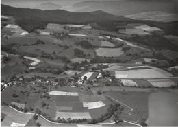 ! Horben, Luftbild 1930, Moderner Abzug Nr. 9697, Format 17,8 X 12,7 Cm - Allemagne