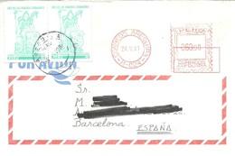 LETTER 1981 - Perú