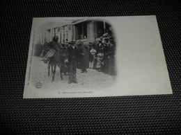 Furnes  Veurne  Procession De Furnes  N° 8 - Veurne