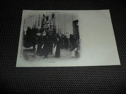 Furnes  Veurne  Procession De Furnes  N° 9 - Veurne