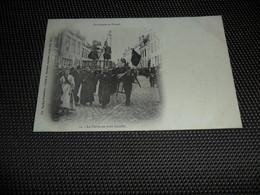 Furnes  Veurne  Procession De Furnes  N° 12 - Veurne