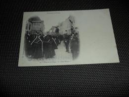 Furnes  Veurne  Procession De Furnes  N° 14 - Veurne