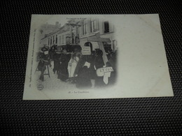 Furnes  Veurne  Procession De Furnes  N° 18 - Veurne
