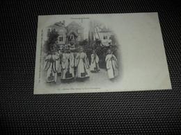 Furnes  Veurne  Procession De Furnes  N° 24 - Veurne