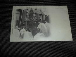 Furnes  Veurne  Procession De Furnes  N° 25 - Veurne