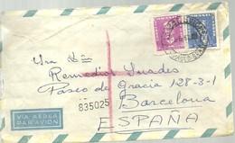 LETTER 1963 - Brasil