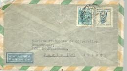 LETTER 1962 - Brasil