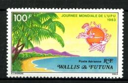 WALLIS  - PA  123 - 100F U.P.U. - Neuf N** - Très Beau - Airmail