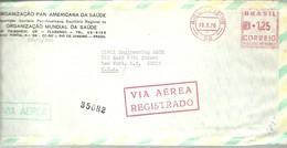 LETTER 1970 - Brasil