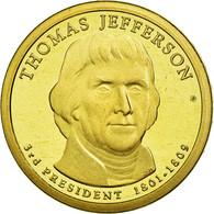Monnaie, États-Unis, Dollar, 2007, U.S. Mint, Philadelphie, SPL - Emissioni Federali