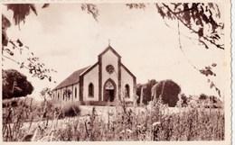 République Centrafricaine  Mission Catholique De BOUAR   La Chapelle  TBE - Centrafricaine (République)