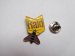 Beau Pin's , Raid , Insecticide , Mouche , Moustique , Insecte - Animali