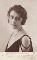 FEMMES - Les Plus Belles Femmes De France - Le Violet - Femmes