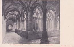 CPA - 194. VILLEFRANCHE DE ROUERGUE - Hospice, Ancienne Chartreuse, Petit Cloître - Villefranche De Rouergue