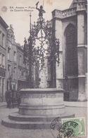 BELGIQUE - ANVERS  - PUITS DE QUENTIN MASSEY - België