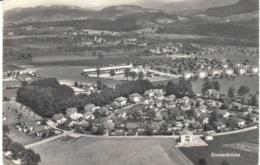 Cartolina Svizzera 1963 Emmenbrucke - Other
