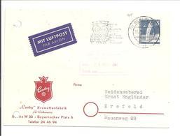 Berlin. Mi 145 EF - Berlin (West)