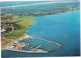 Havneby - Fährhafen - (Danmark) - Denemarken