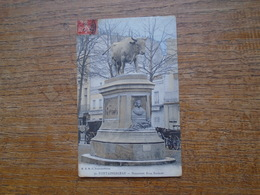 Fontainebleau , Monument Rosa Bonheur - Fontainebleau