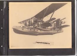 PHOTO - 13 - BERRE L'ETANG - - Aviation