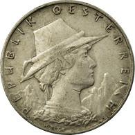 Monnaie, Autriche, 10 Groschen, 1925, TB+, Copper-nickel, KM:2838 - Autriche