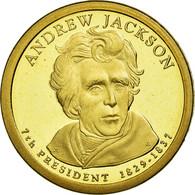 Monnaie, États-Unis, Dollar, 2008, U.S. Mint, Philadelphie, SPL - Emissioni Federali