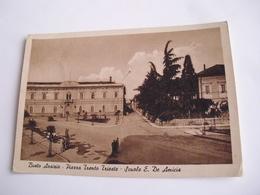 Varese - Busto Arsizio Piazza Trento Trieste Scuole E. De Amicis - Varese