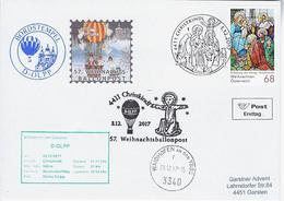 Ballonpost Christkindl - 2011-... Lettres