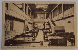 "Remiremont : Grande Brasserie ""La Lorraine"" - Remiremont"