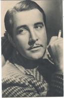 POSTAL   FOTOGRAFIA   DEL ACTOR  JOHN BOLES - Fotos