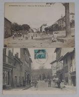 Tres Joli Lot De 20 Cpa Diverses,villages , France , Tres Belles Animations A Voir (2) - Cartes Postales